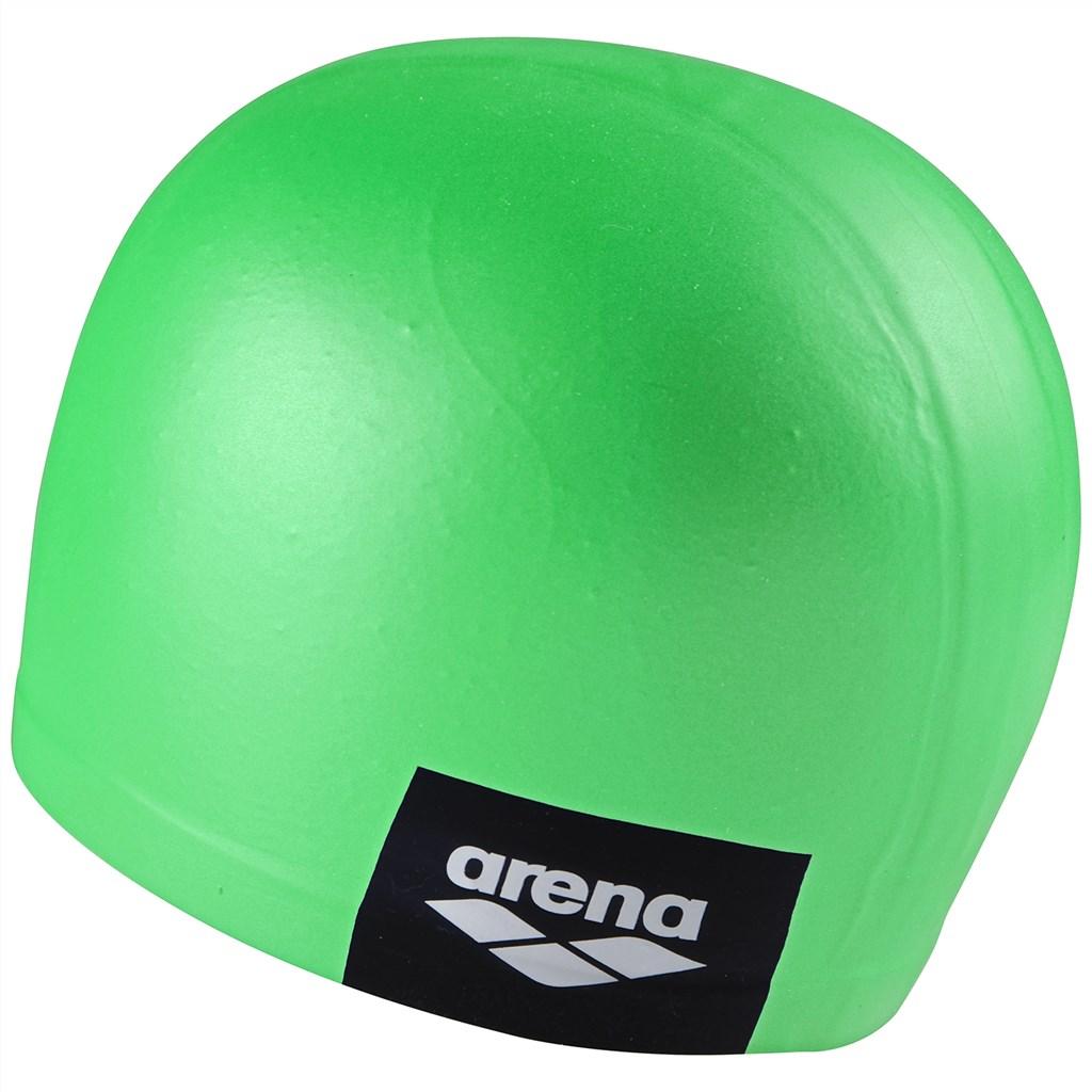 Arena - Logo Moulded Cap - pea green