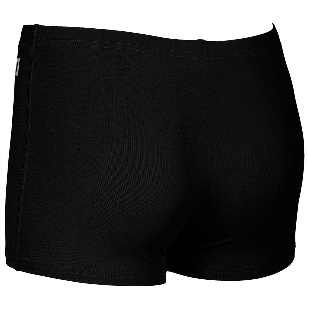 Arena - B Solid Short Jr - black/white