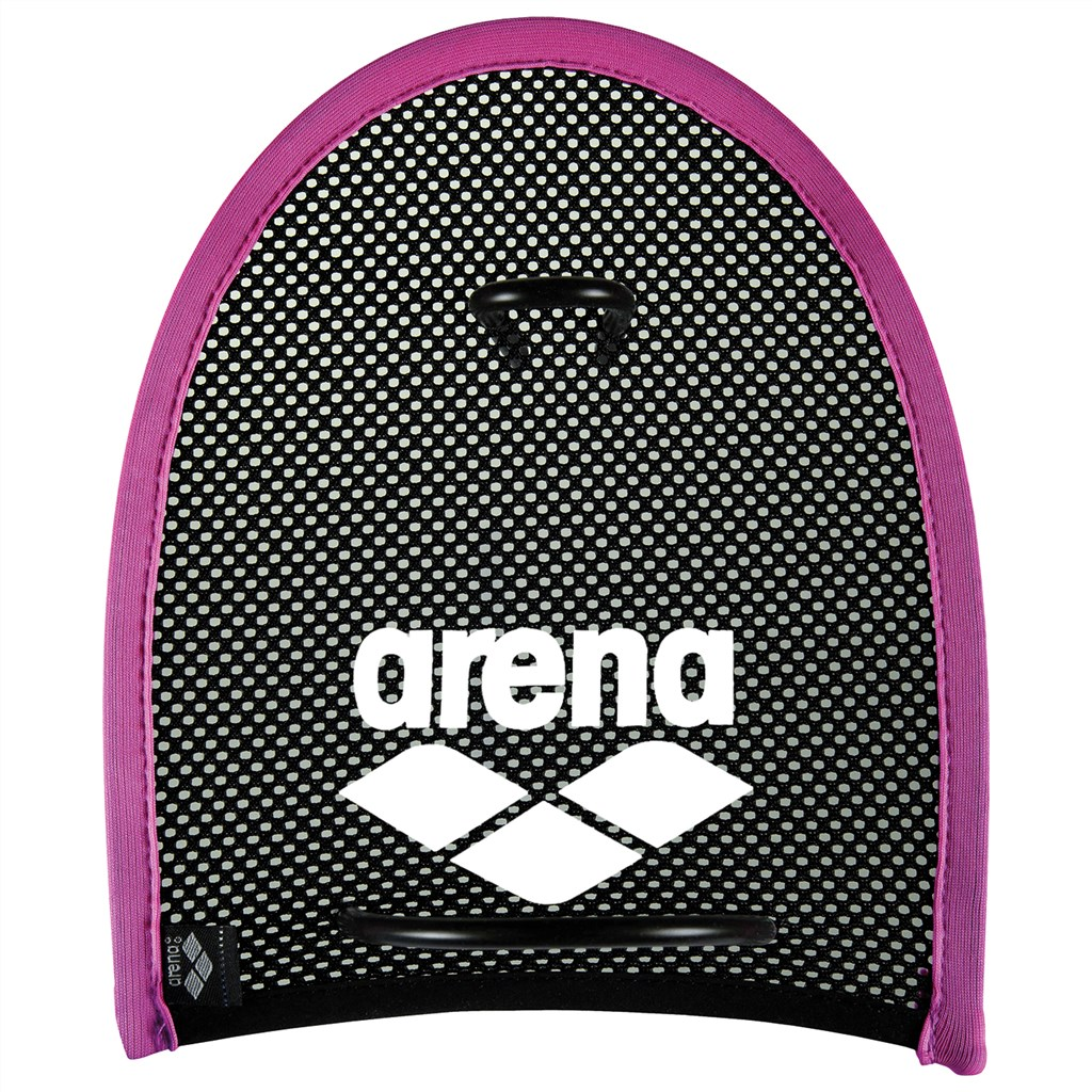 Arena - Flex Paddles - pink/black