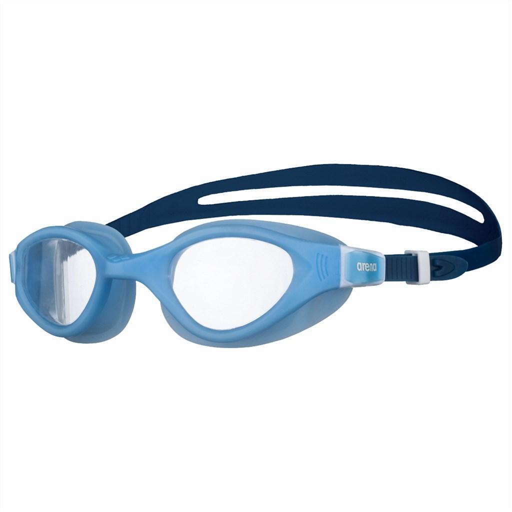 Arena - Jr Cruiser Evo Goggle - clear/blue/blue