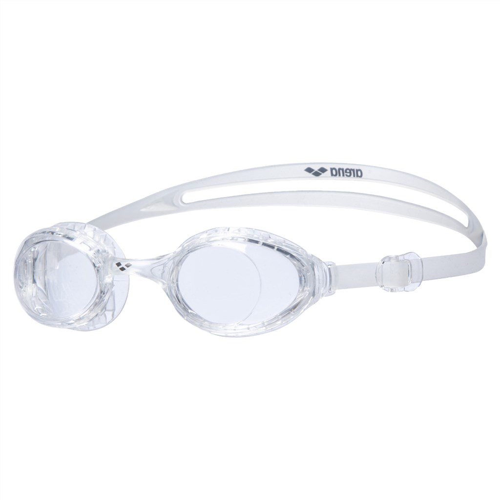 Arena - Airsoft Goggle - clear/clear