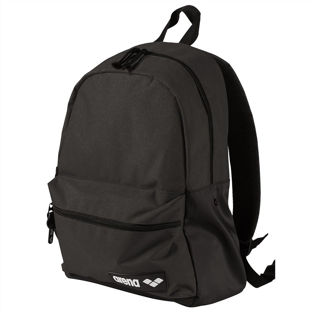 Arena - Team Backpack 30 - team black melange