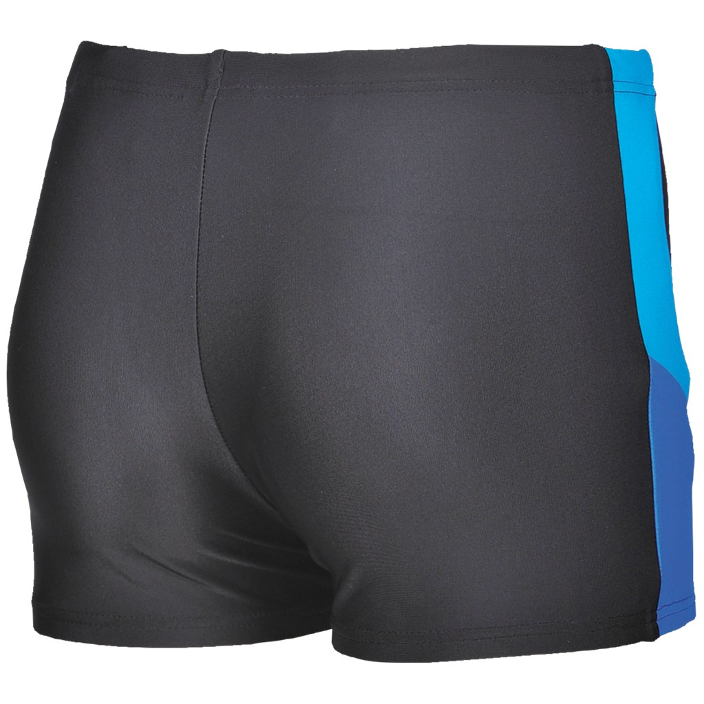 Arena - B Ren Short - black/pix blue/turquoise