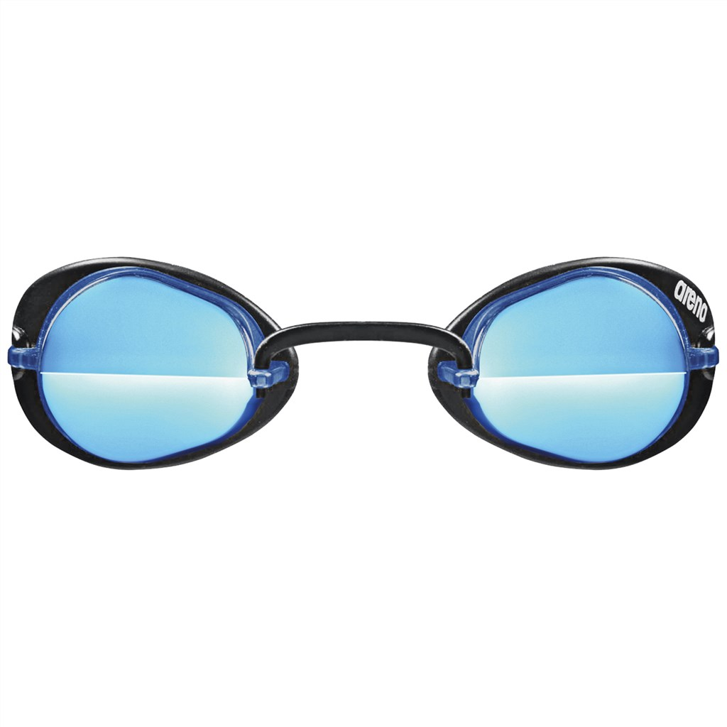 Arena - Swedix Mirror Goggle - smoke/blue/black