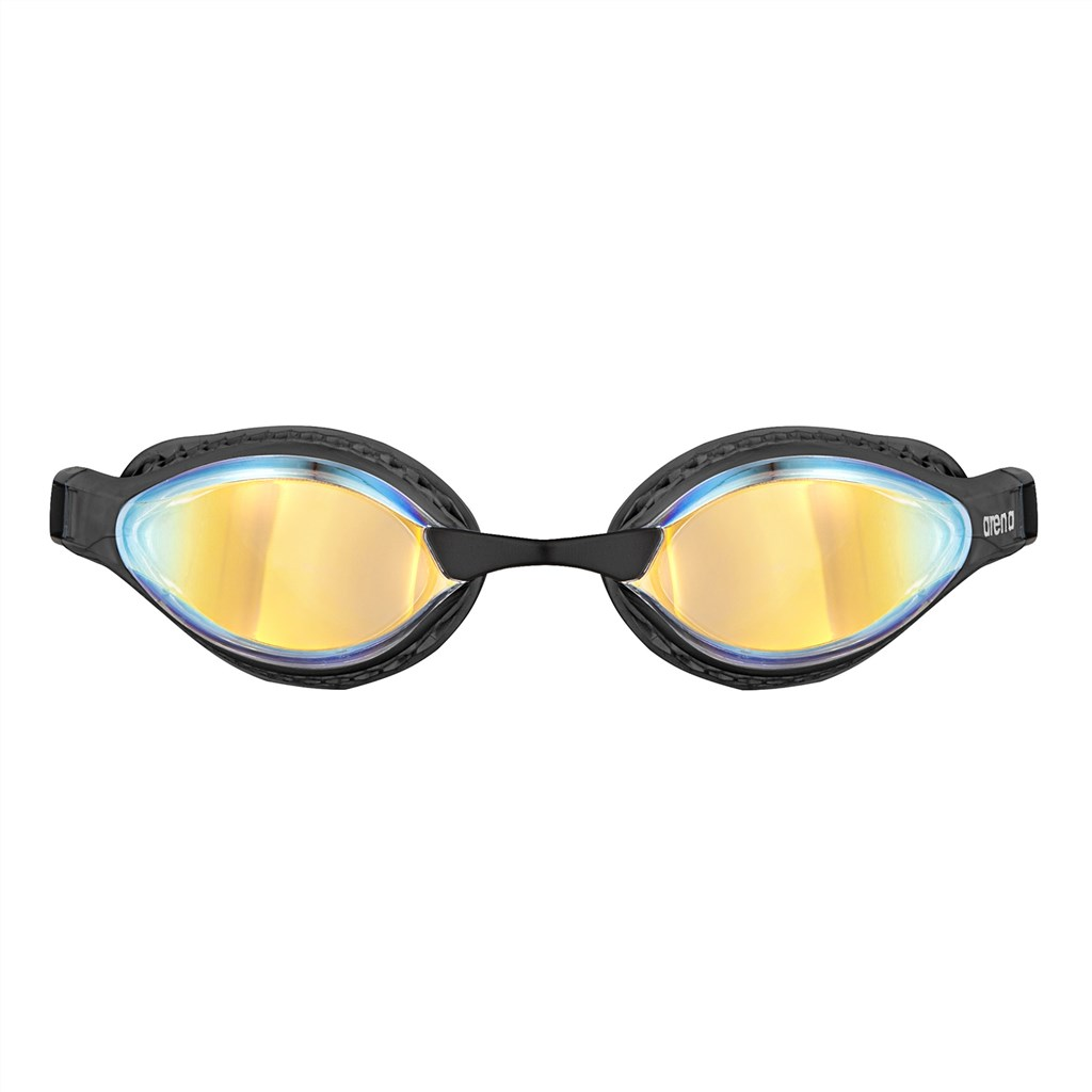 Arena - Airspeed Mirror - yellow copper/black