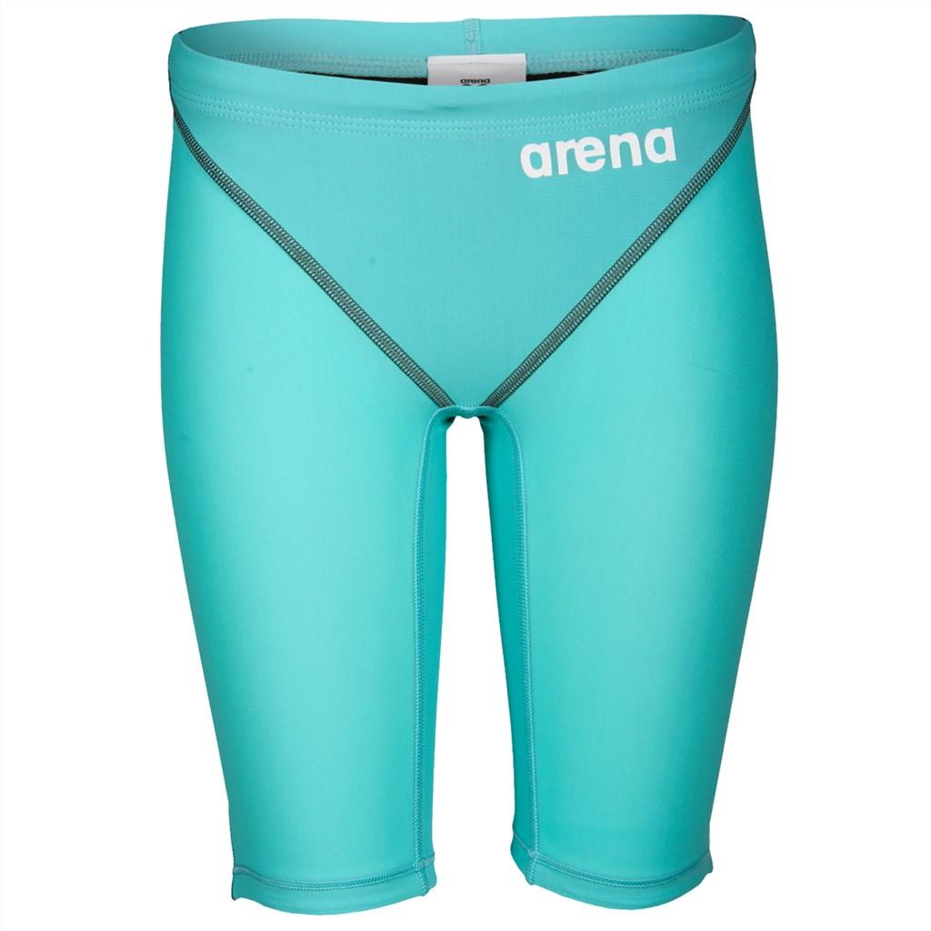 Arena - B Pwskin St 2.0 Jammer / Junior - aquamarine