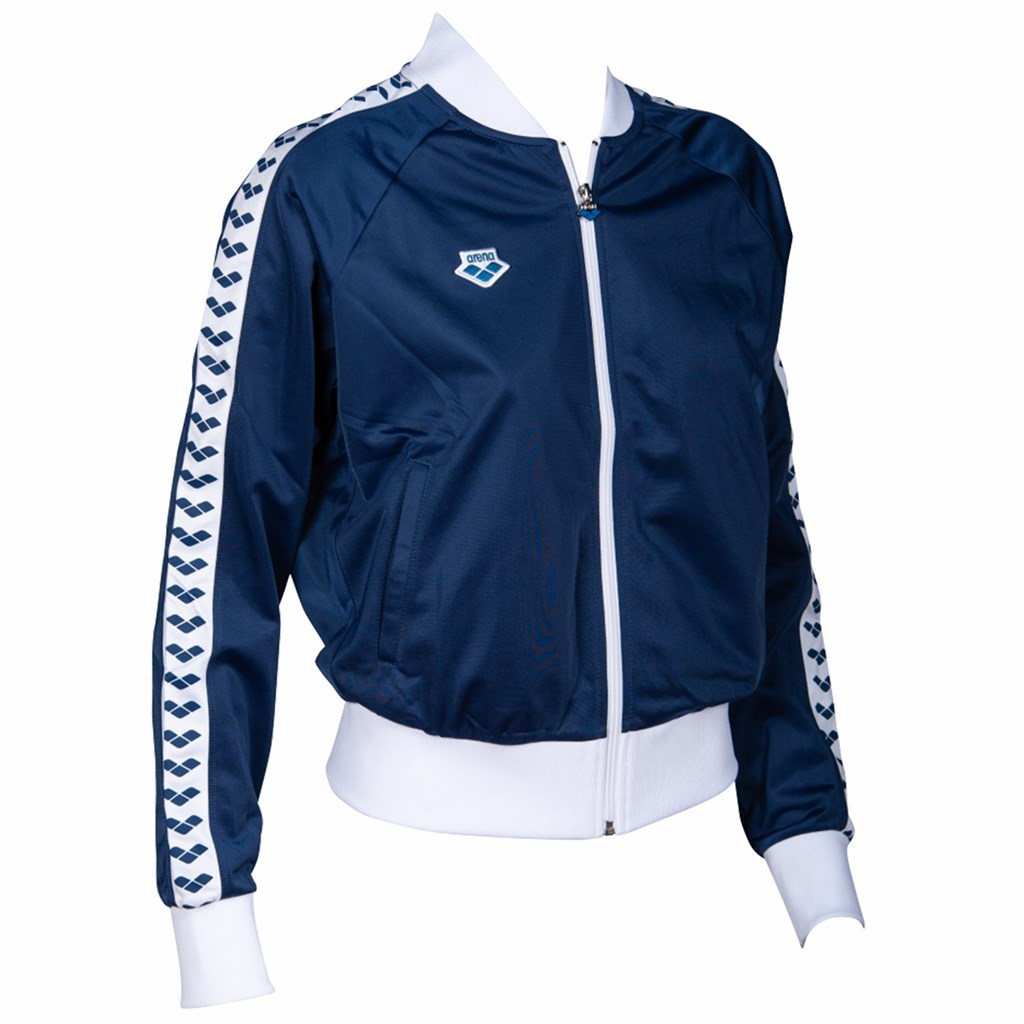 Arena - W Relax Iv Team Jacket - navy