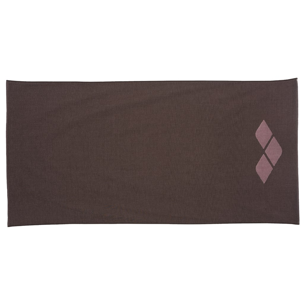 Arena - Beach 2-Way Towel - rose/army