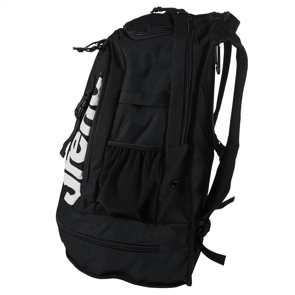 Arena - Fastpack 2.2 - team black melange