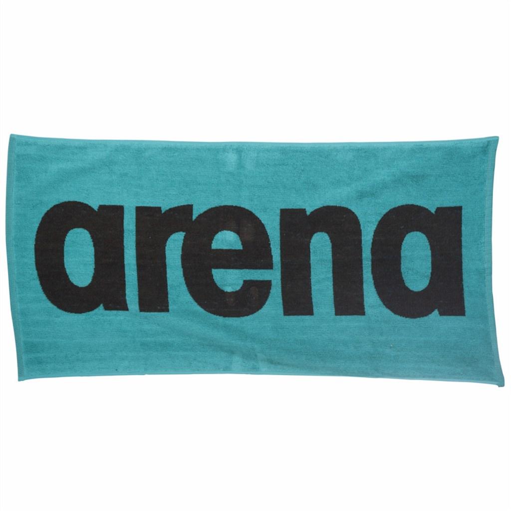 Arena - Gym Smart Towel - mint/shark