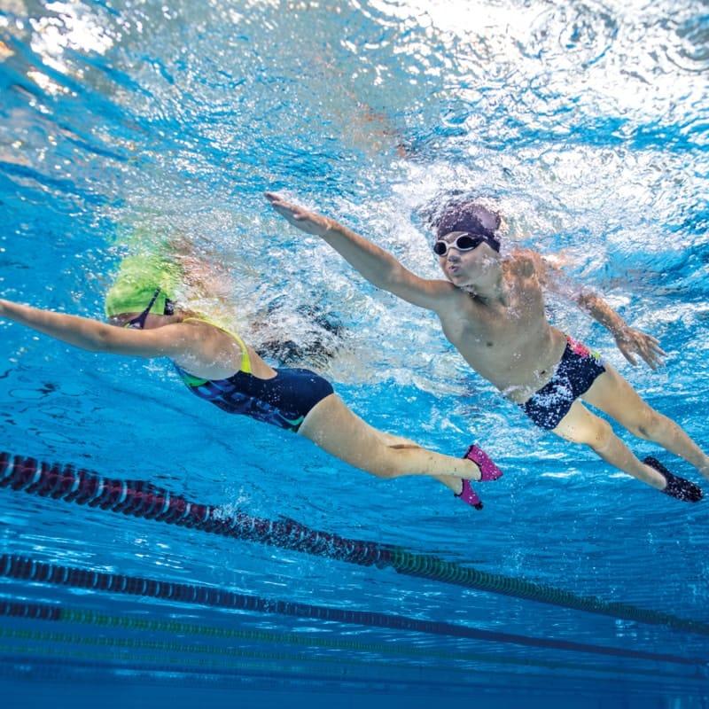 Schwimmbekleidung