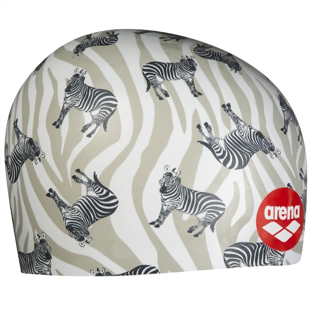 Arena - Poolish Moulded - zebras