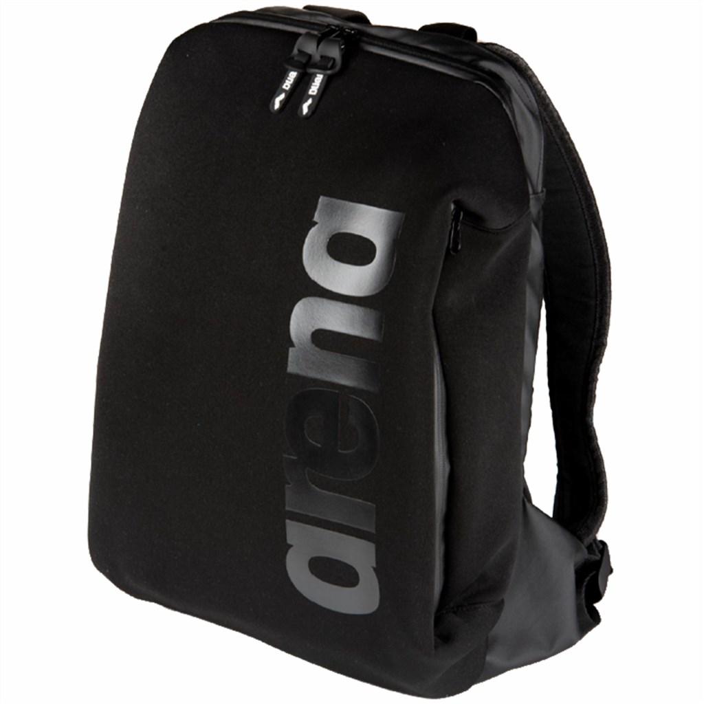 Arena - Arena Laptop Backpack - black