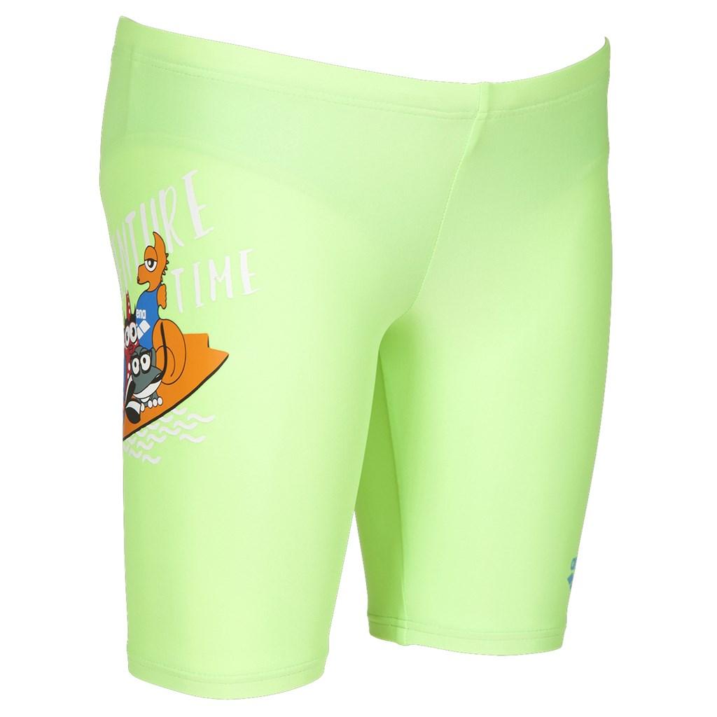 Arena - Kids Awt Boy Uv Jammer - shiny green