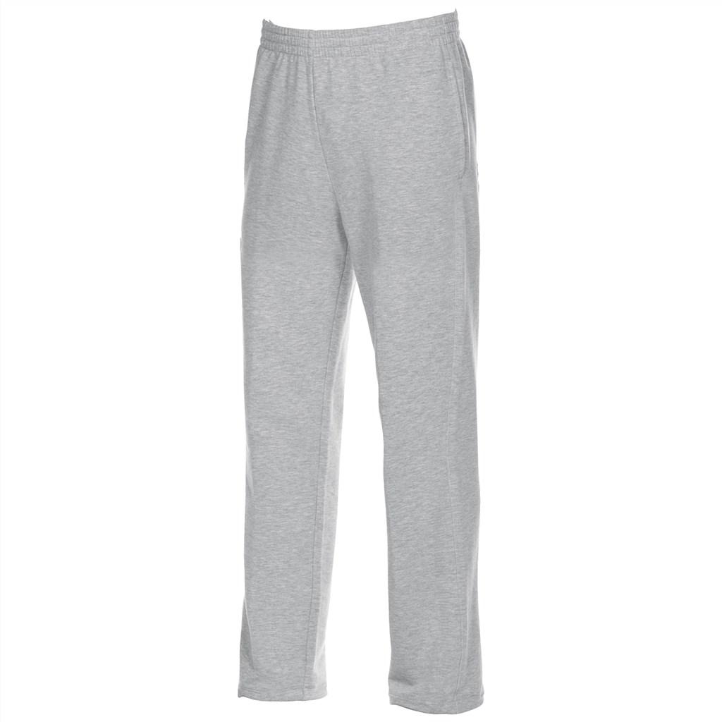 Arena - Tl Pant - medium grey melange