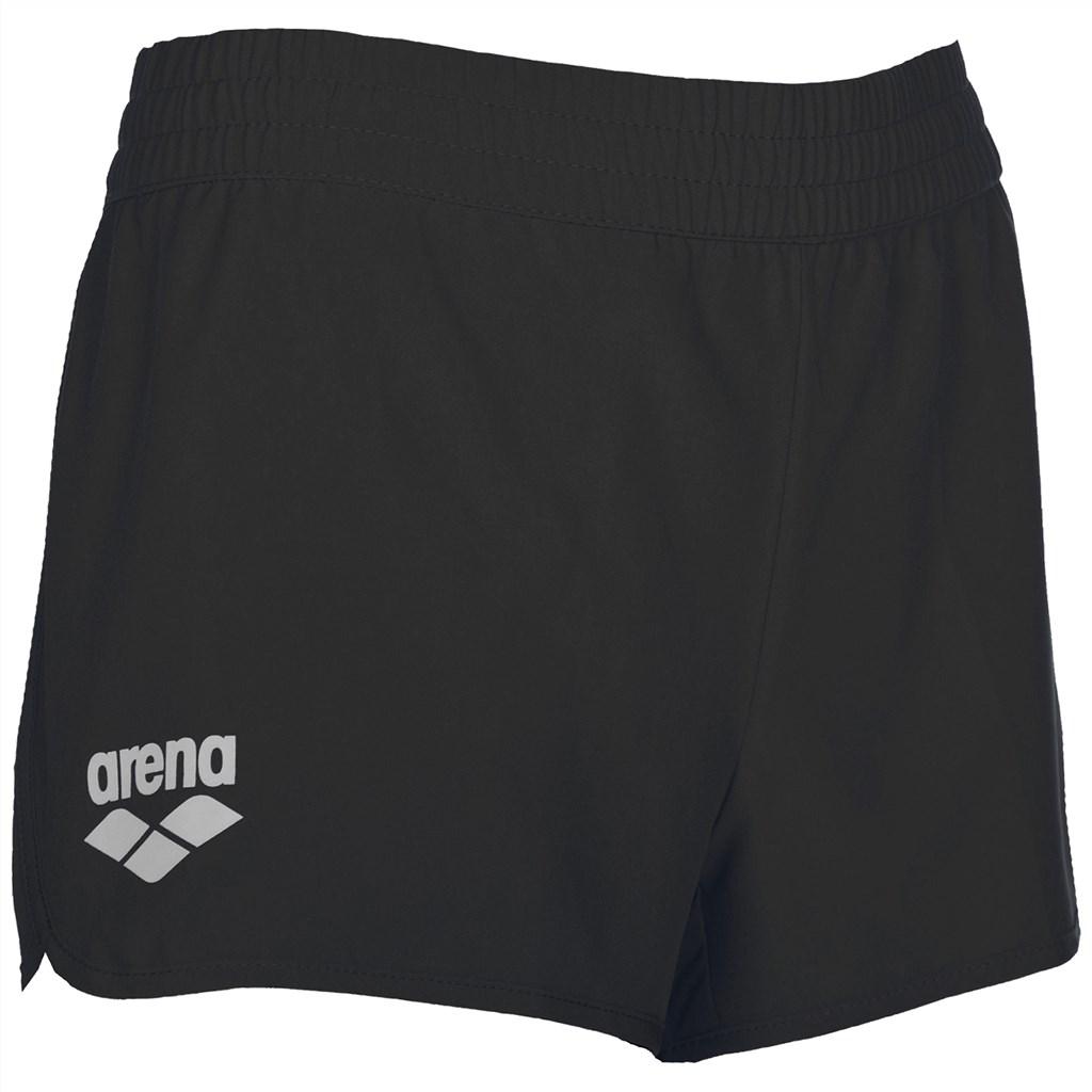 Arena - W Tl Short - black