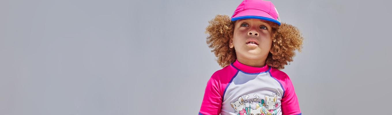 Sportbekleidung Mädchen