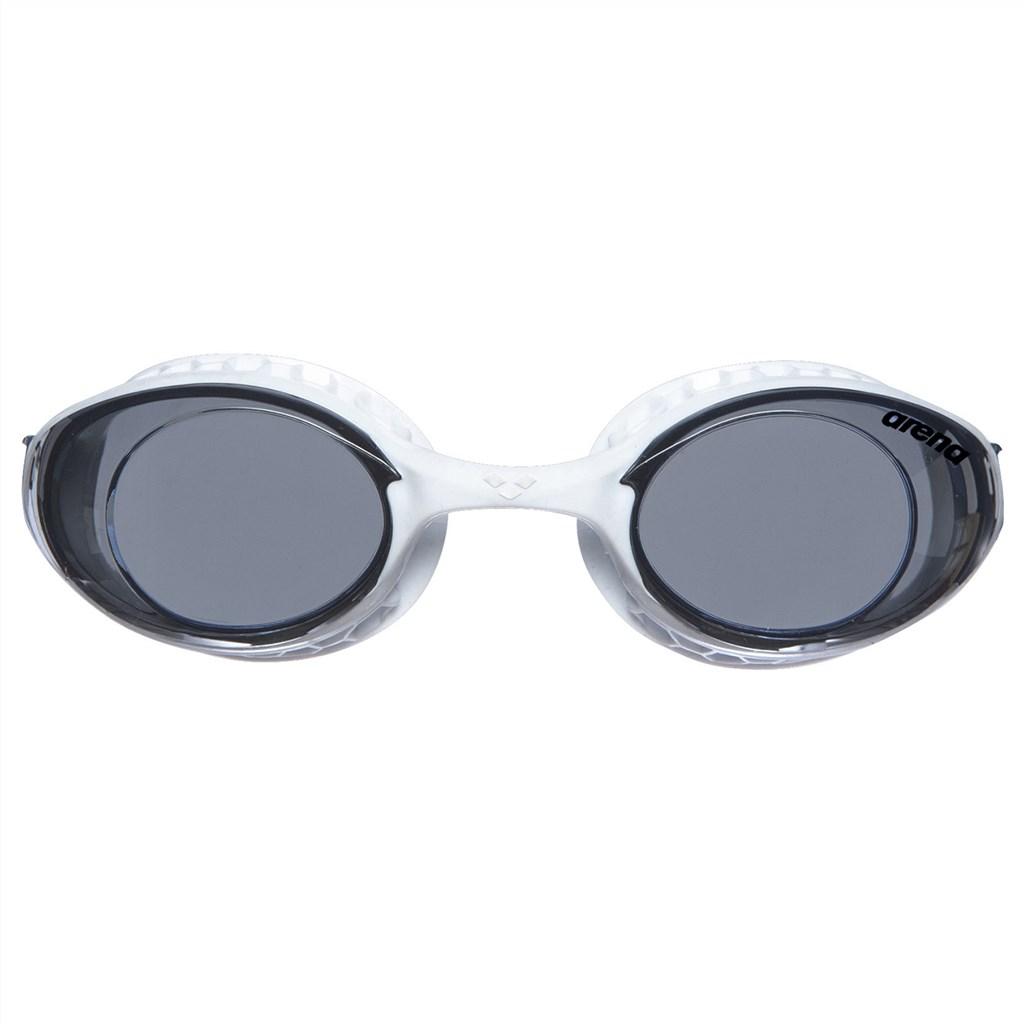 Arena - Airsoft Goggle - smoked/white