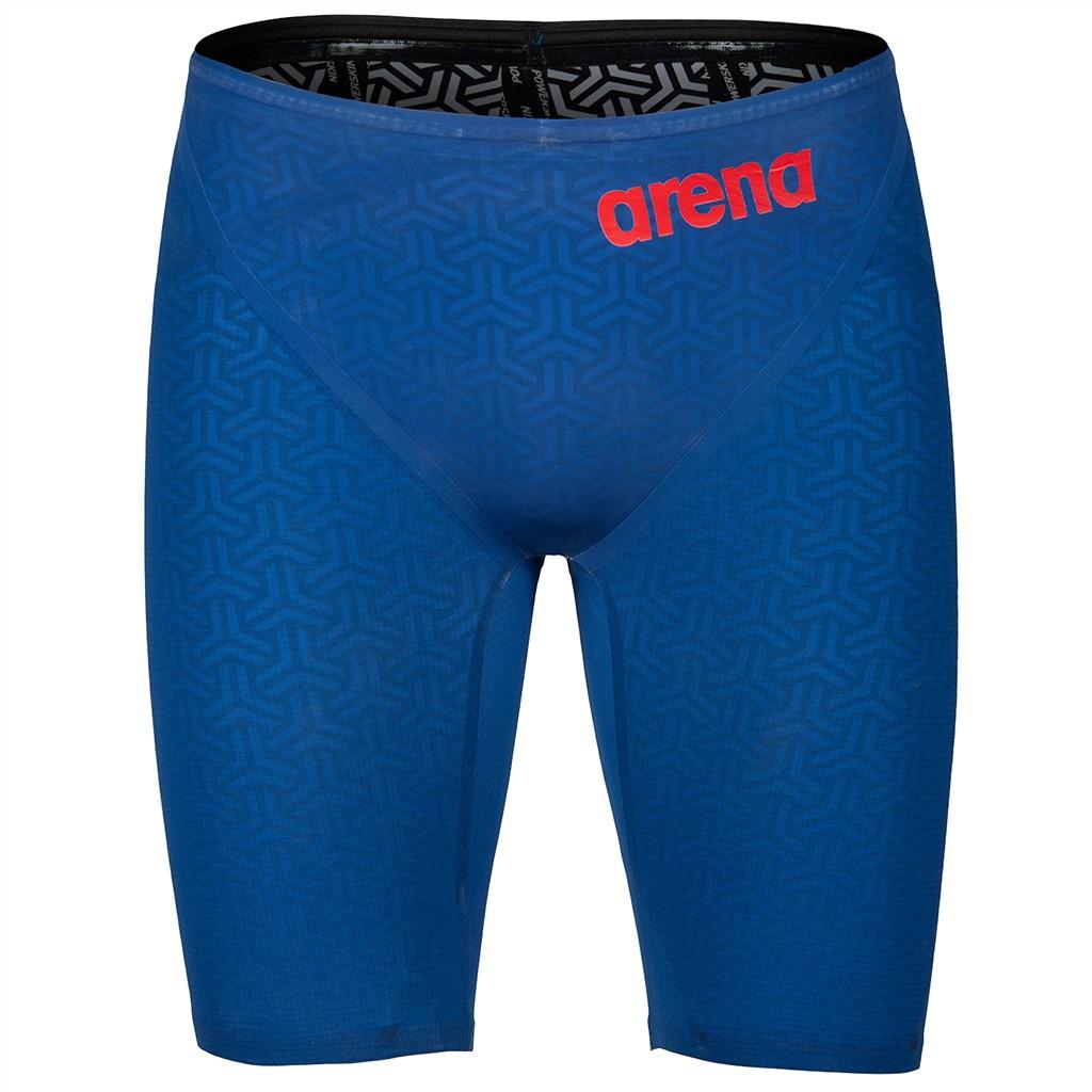 Arena - M Pwskin Carbon Glide Jammer - ocean blue