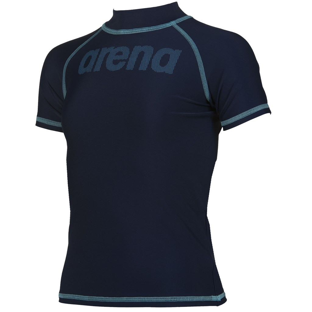 Arena - B Uv T-Shirt - navy/sea blue