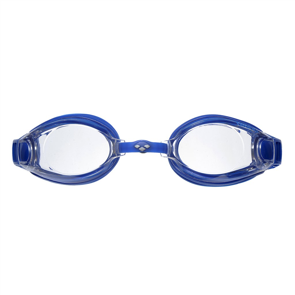 Arena - Zoom X-Fit Goggle - blue/clear/blue
