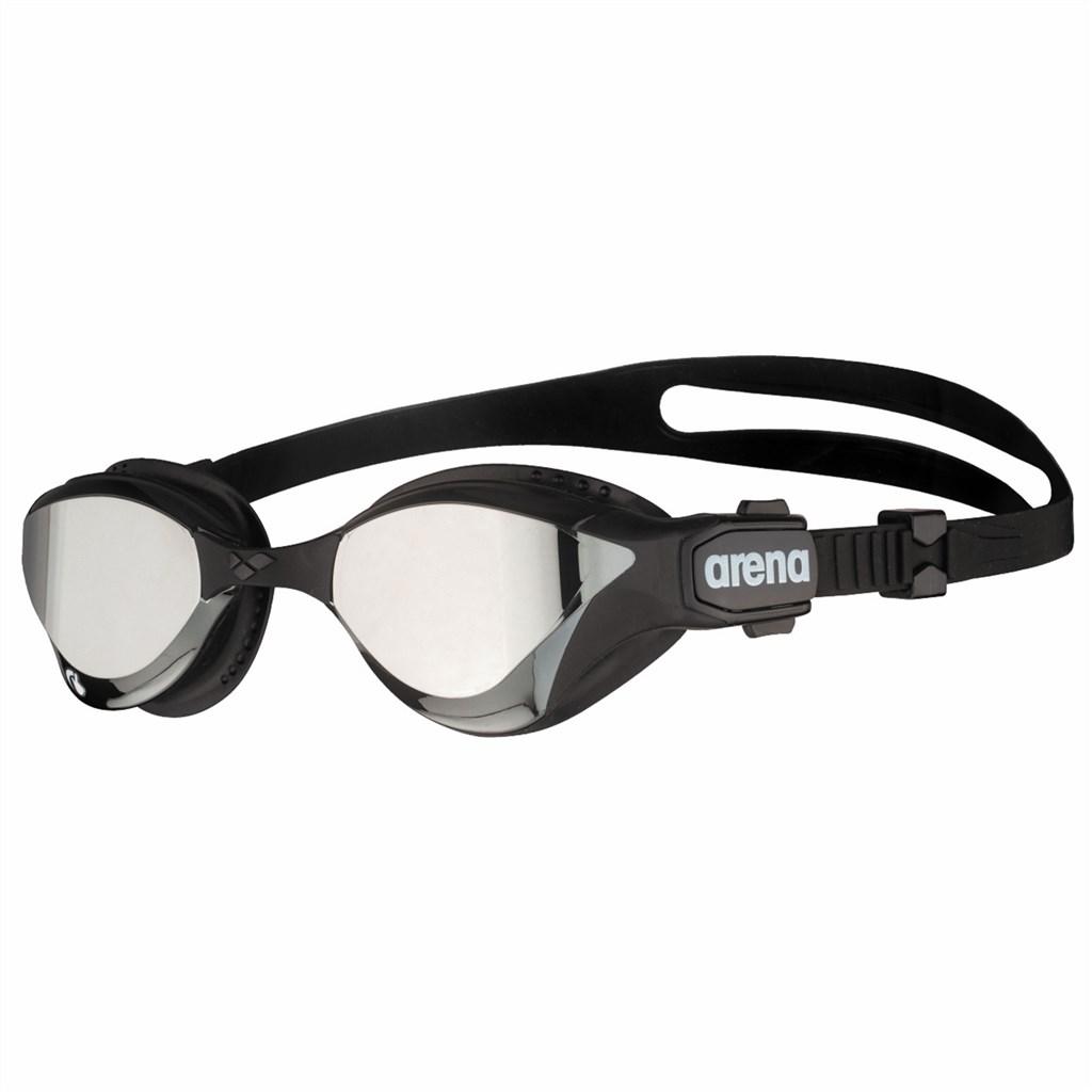 Arena - Cobra Tri Swipe Mr - silver/black