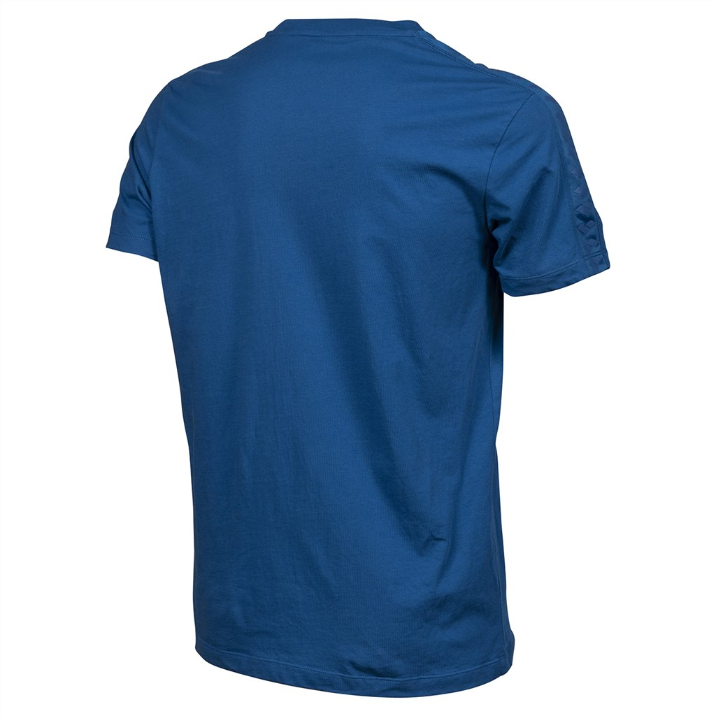 Arena - M T-Shirt Team - triple denim