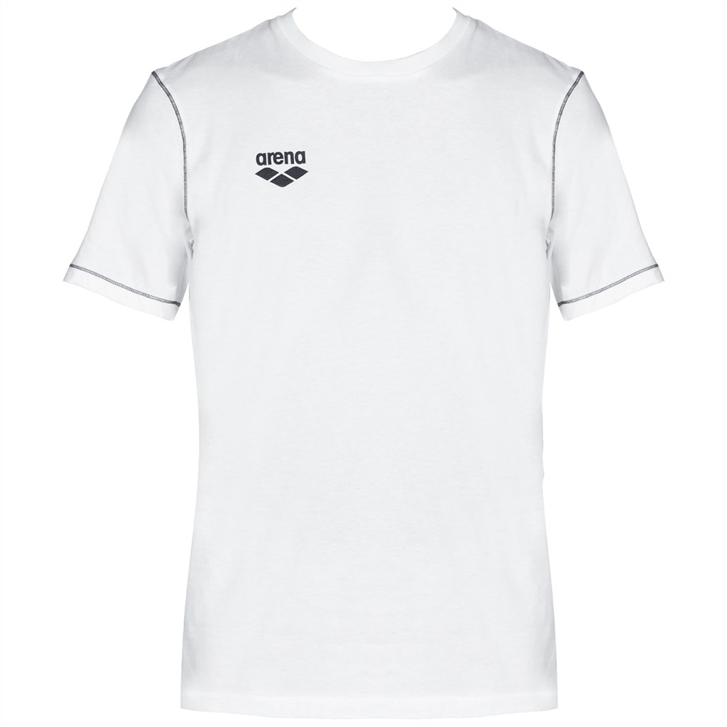 Arena - Tl S/S Tee - white