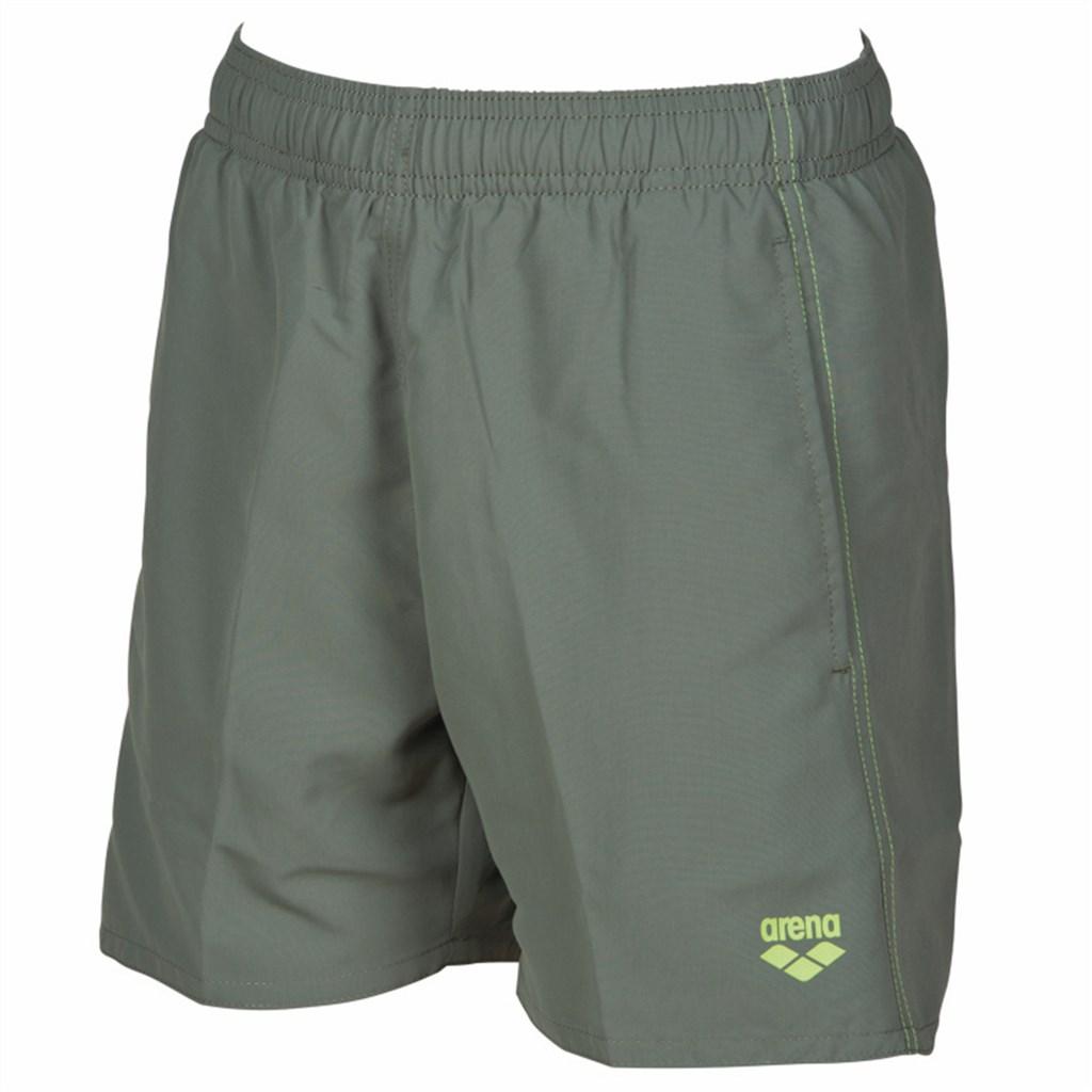 Arena - B Fundamentals JR Boxer - army/shiny green