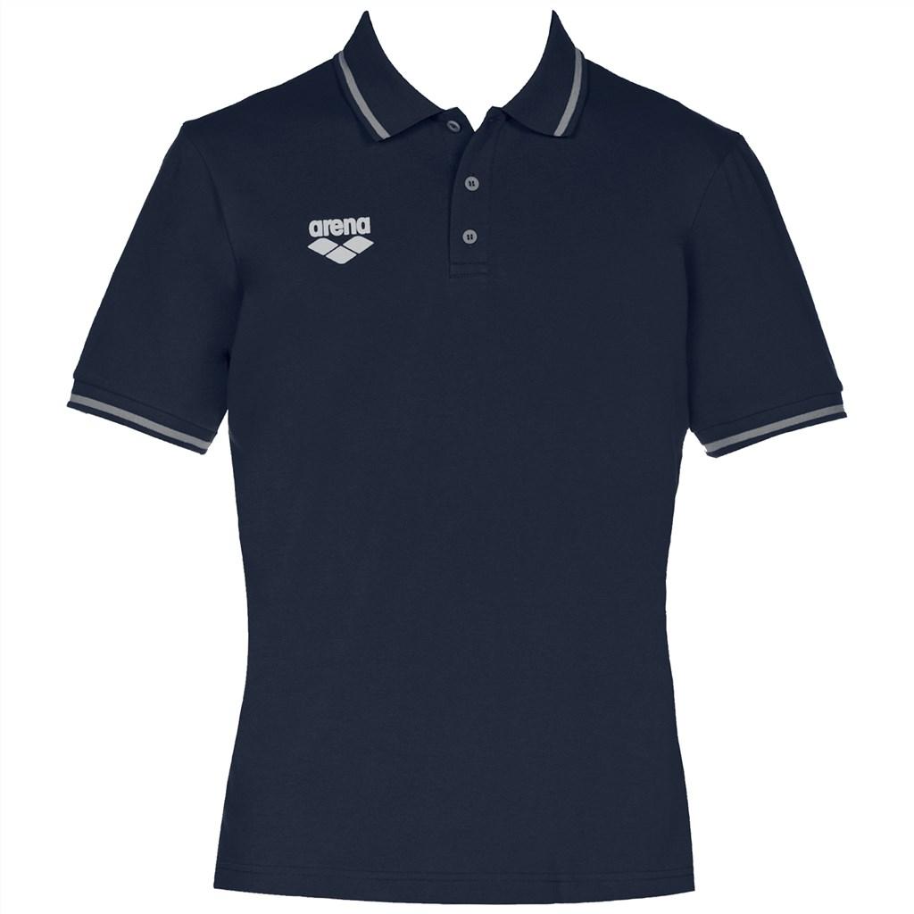 Arena - Tl S/S Polo - navy