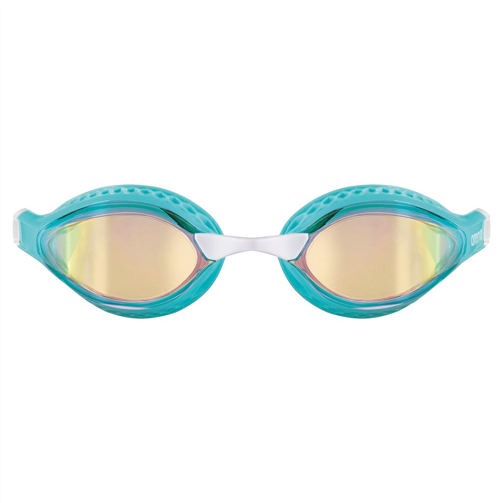 Arena - Airspeed Mirror - yellow copper/turquoise/multi