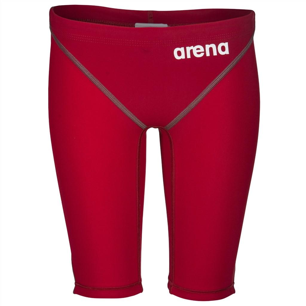 Arena - B Pwskin St 2.0 Jammer / Junior - deep red