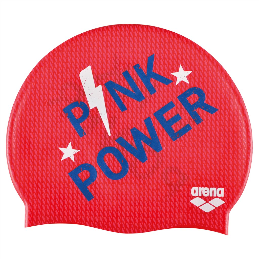 pink power red