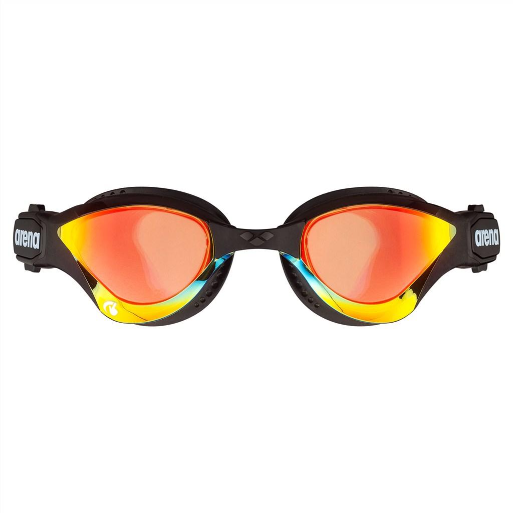 Arena - Cobra Tri Swipe Mr - yellow copper/black