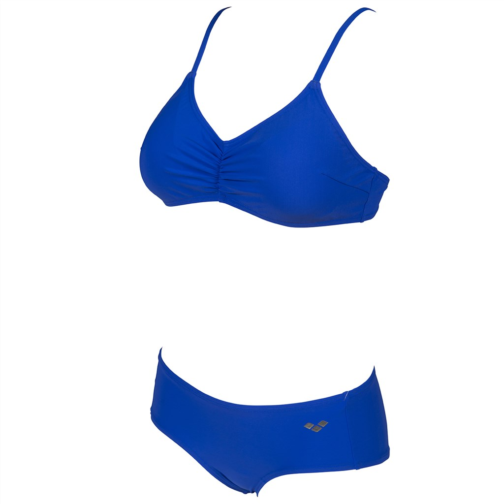 Arena - W Ida Two Pieces C-Cup - bright blue