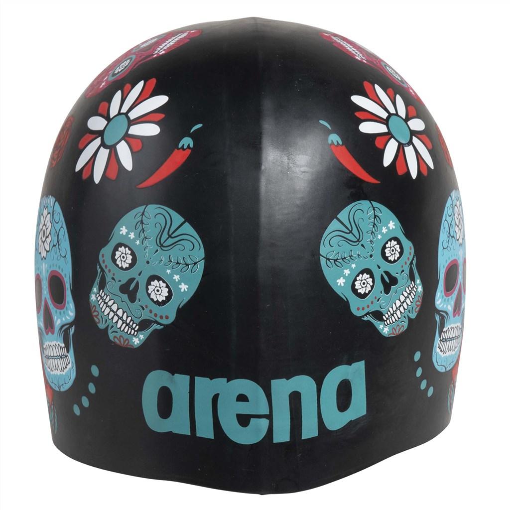 Arena - Poolish Moulded - crazy skulls carnival