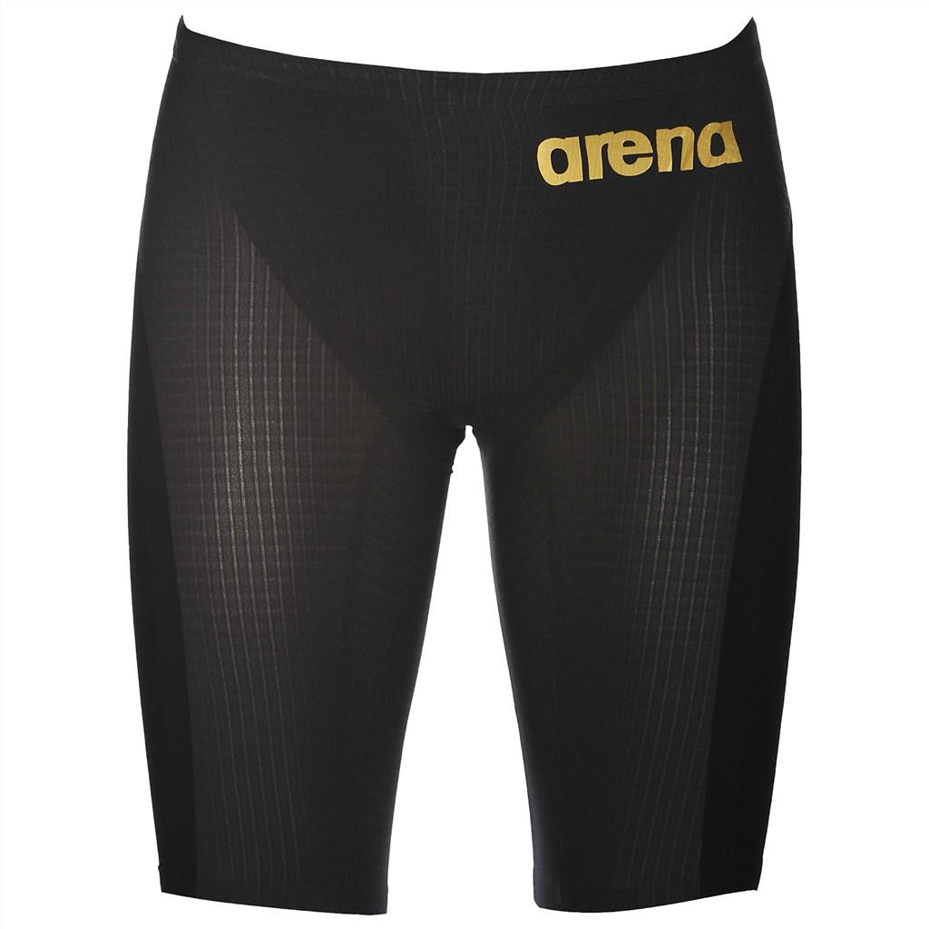 Arena - M Carbon Flex VX Jammer - dark grey/dark grey/black