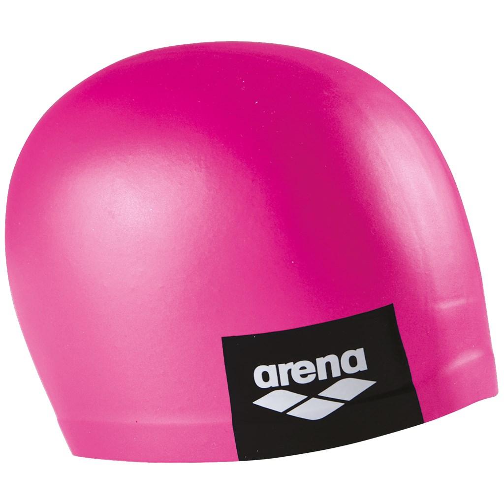 Arena - Logo Moulded Cap - pink