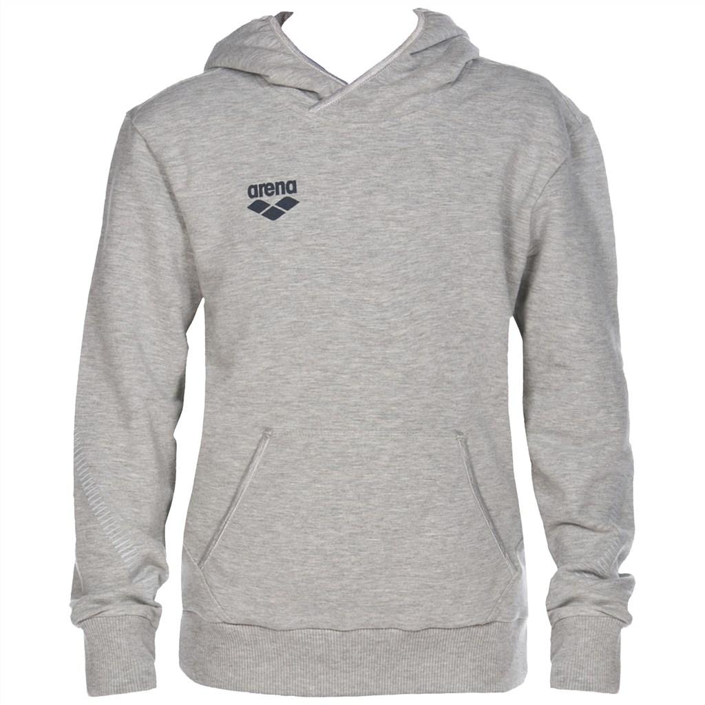 Arena - Tl Hoodie - medium grey melange