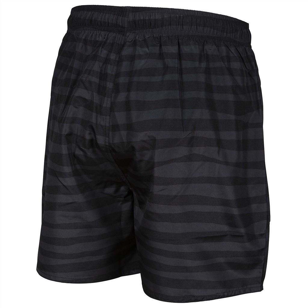 Arena - M Fundamentals Allover Boxer - black multi