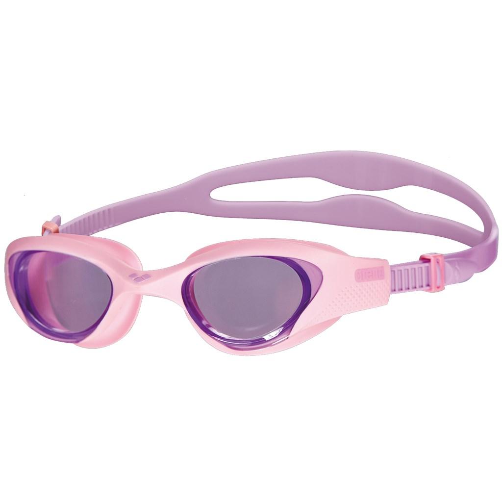 Arena - Jr The One Goggle - violet/pink/violet