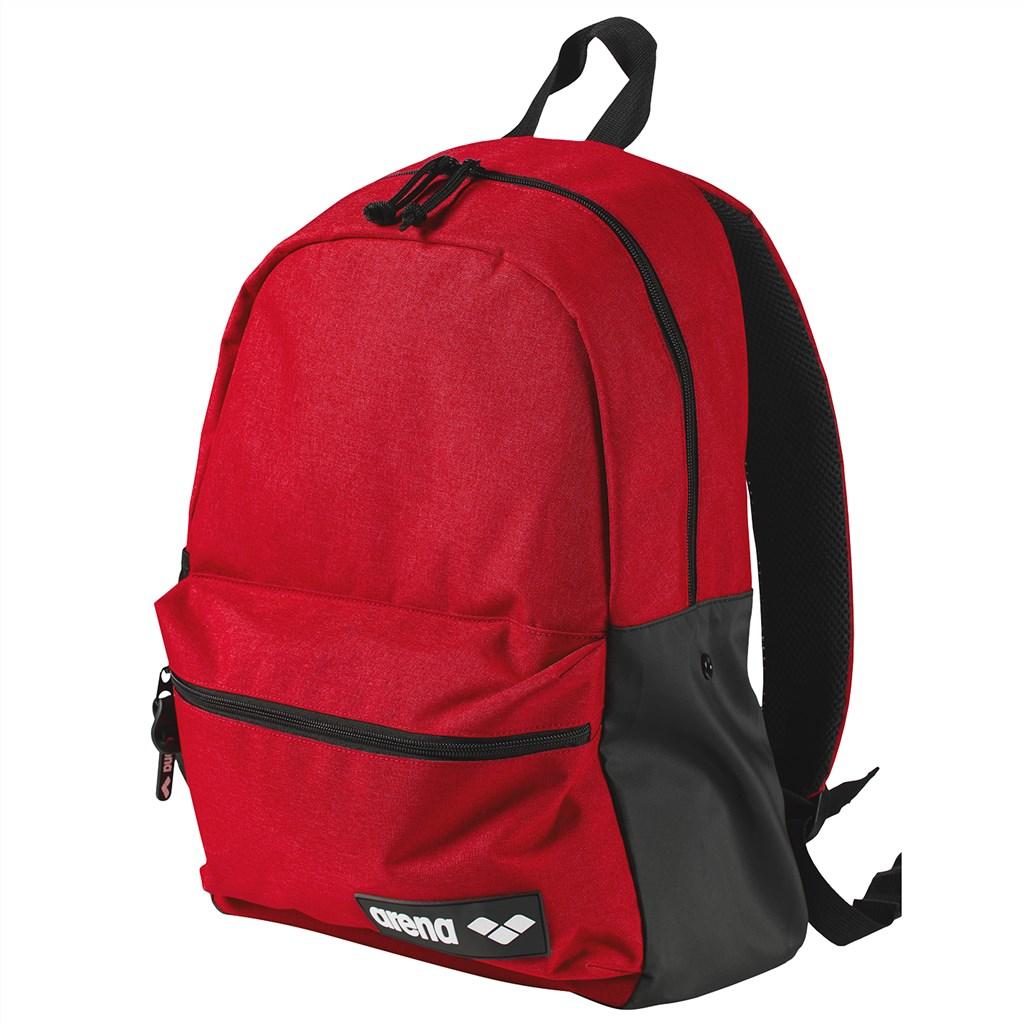 Arena - Team Backpack 30 - team red melange