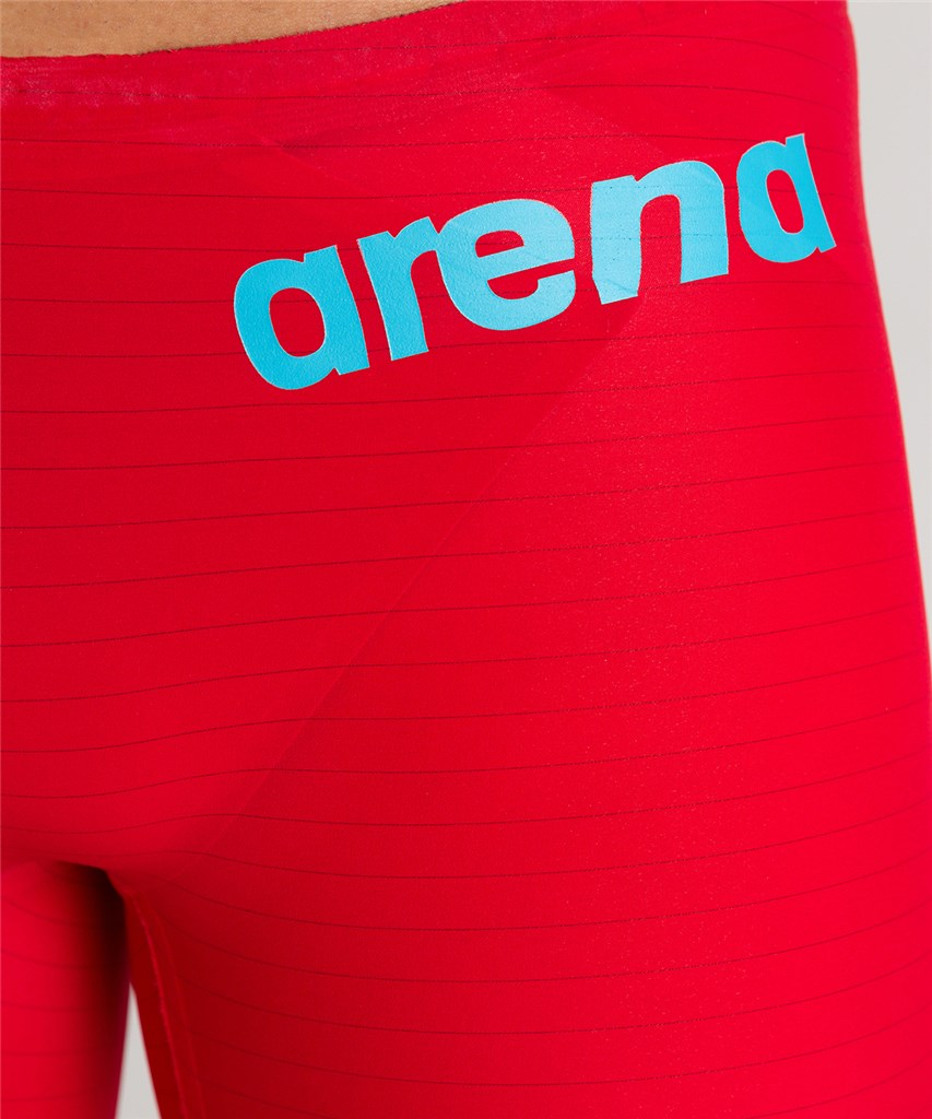 Arena - M Powerskin Carbon Air2 Jammer - red